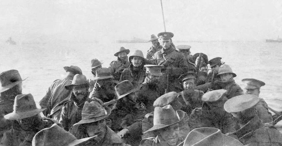 Gallipoli: Key Moments