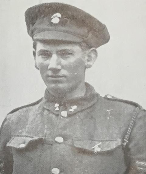 William Cosgrove